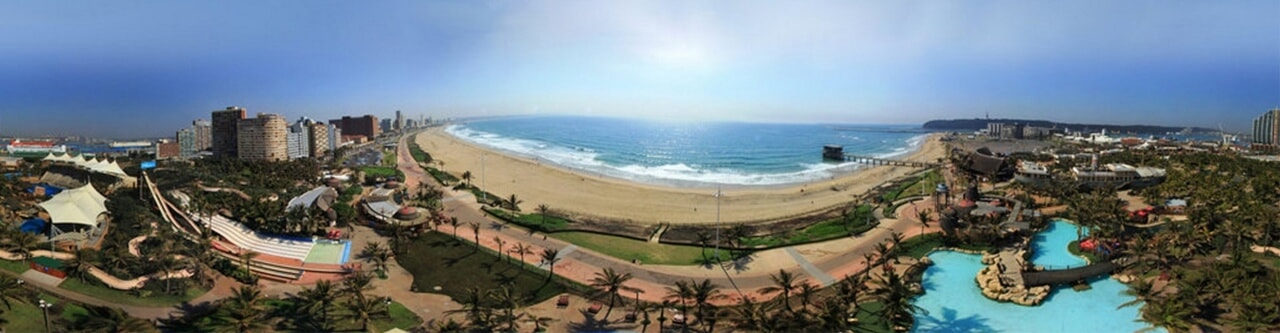 Shuttle Services in Durban and surrounding areas from Scottburgh Natal